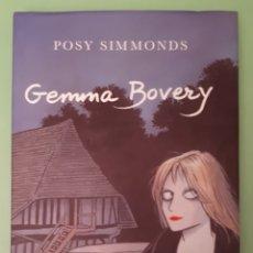 Libros: LIBRO GEMMA BOVERY. Lote 141572402