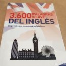 Libros: 3600 PALABRAS CLAVE DEL INGLÉS / EXPRESIONES Y CONCEPTOS BÁSICOS / PRECINTADO.. Lote 147878546