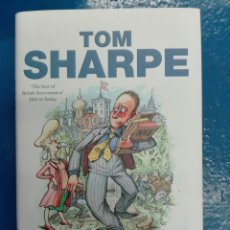 Livros: TOM SHARPE THE WILT INHERITANCE. Lote 149526166