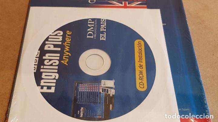 Libros: BBC / ENGLISH PLUS Nº 1 / LIBRO + DVD - PRECINTADO / ED. EL PAIS. - Foto 2 - 157657438