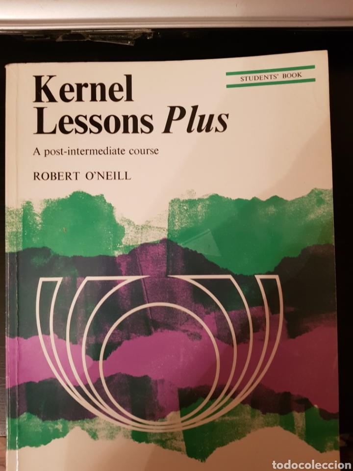 MERKEL LESSON PLUS. STUDENT'S BOOK. (Libros Nuevos - Idiomas - Inglés)