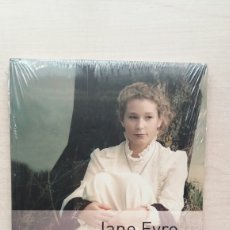 Libros: JANE EYRE. CHARLOTTE BRONTE. OXFORD UNIVERSITY, BOOKWORMS 6. Lote 182352753