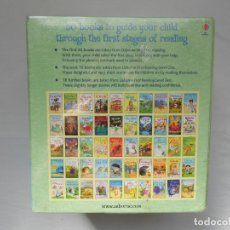 Libros: SEVEN CREATIONS USBORNE MY VERY FIRST READING LIBRARY 50 BOOKS SET COLLECTION PACK EARLY LEVEL 1-2. Lote 182972935