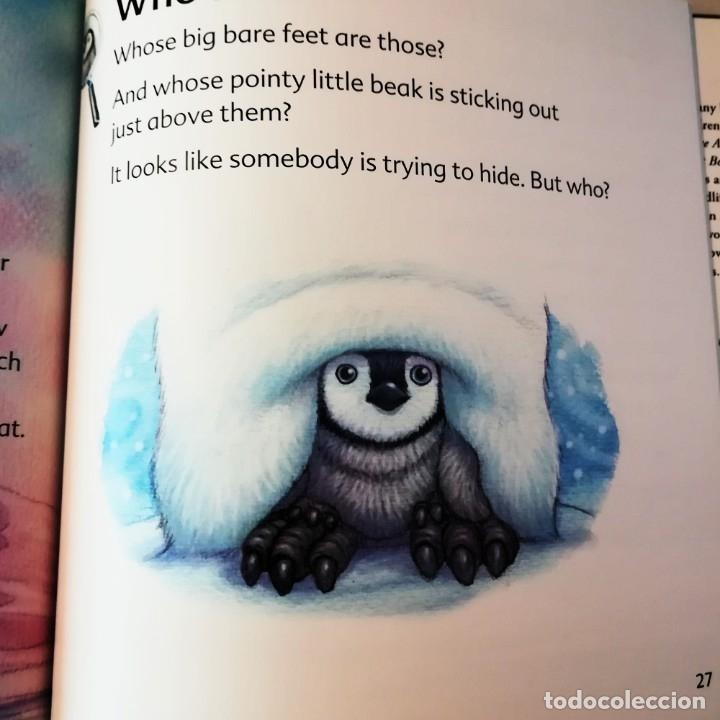 Libros: MY FIRST BOOK OF BABY ANIMALS TAPA DURA CON SOBRECUBIERTA - Foto 4 - 183303030