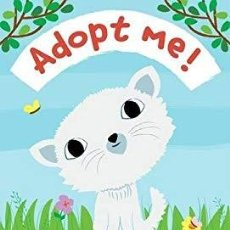 Libros: ADOPT ME! LITTLE KITTEN BY COSNEAU, OLIVIA. Lote 183507470