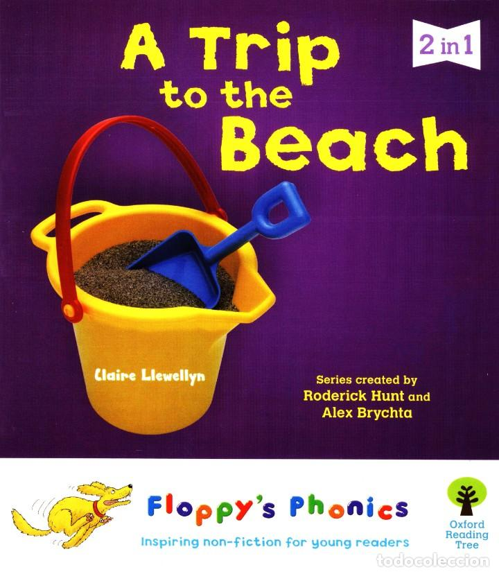 Libros: FLOPPYS PHONICS 12BOOKS TAPA FLEXIBLE - Foto 2 - 183513488