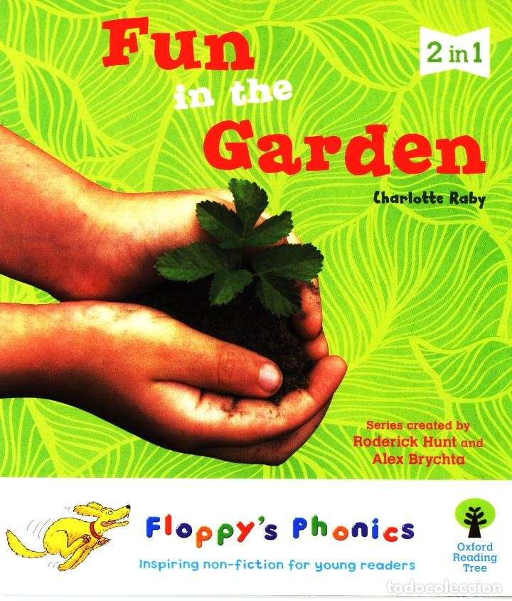 Libros: FLOPPYS PHONICS 12BOOKS TAPA FLEXIBLE - Foto 8 - 183513488