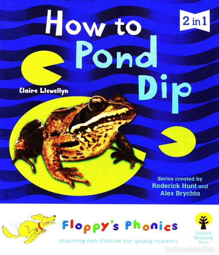 Libros: FLOPPYS PHONICS 12BOOKS TAPA FLEXIBLE - Foto 9 - 183513488