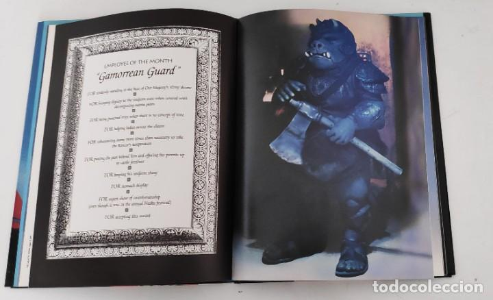 Libros: MONSTERS AND ALLIENS FROM GEORGE LUCAS - Foto 5 - 186316852