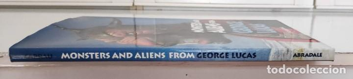 Libros: MONSTERS AND ALLIENS FROM GEORGE LUCAS - Foto 9 - 186316852