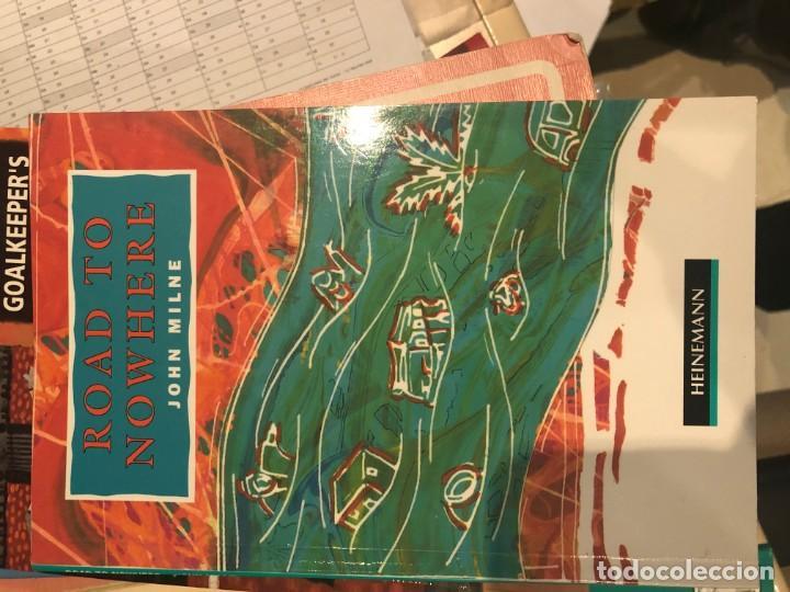 Libros: Cuatro libros para aprender inglés.Heinemann guide readers. Elementary - Foto 3 - 187193931