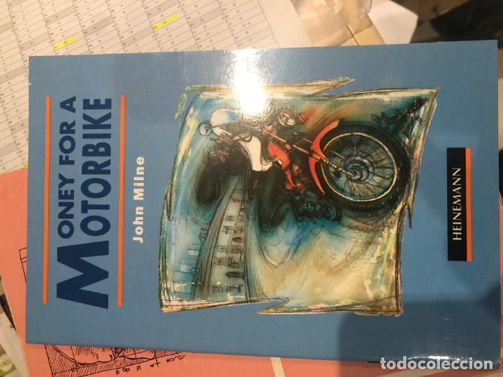 Libros: Cuatro libros para aprender inglés.Heinemann guide readers. Elementary - Foto 7 - 187193931