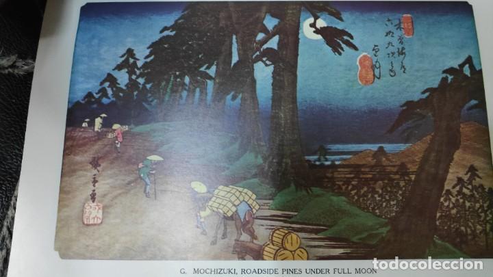 Libros: HIROSHIGE'S WOODBLOCK PRINTS A GUIDE - Foto 6 - 187382463