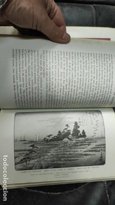 Libros: HIROSHIGE'S WOODBLOCK PRINTS A GUIDE - Foto 9 - 187382463