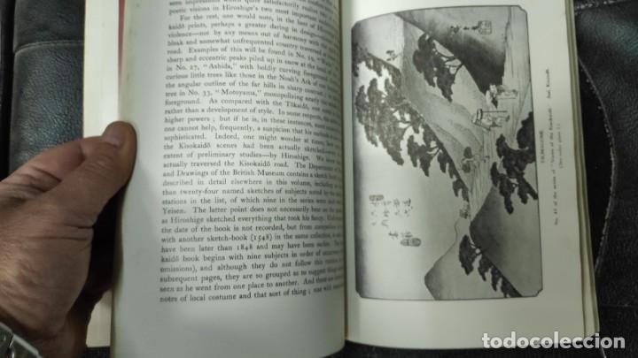 Libros: HIROSHIGE'S WOODBLOCK PRINTS A GUIDE - Foto 10 - 187382463