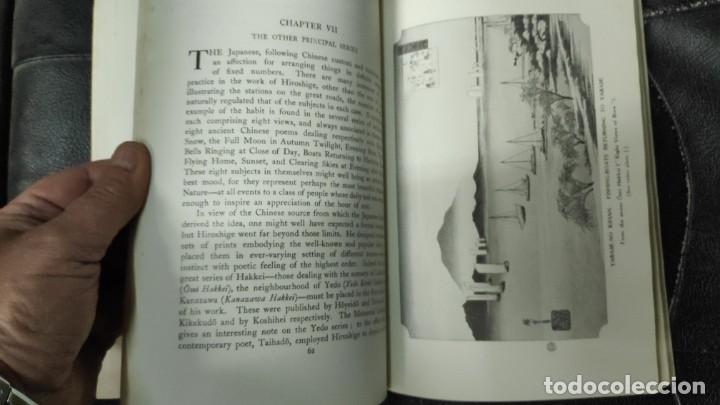 Libros: HIROSHIGE'S WOODBLOCK PRINTS A GUIDE - Foto 12 - 187382463