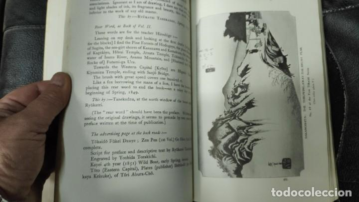 Libros: HIROSHIGE'S WOODBLOCK PRINTS A GUIDE - Foto 13 - 187382463