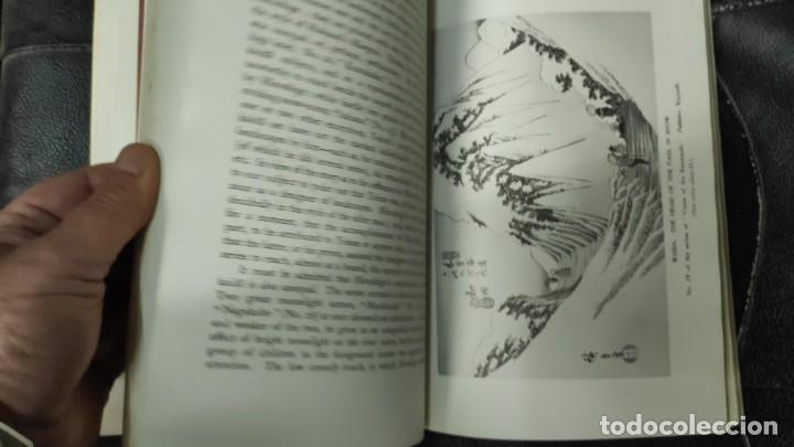 Libros: HIROSHIGE'S WOODBLOCK PRINTS A GUIDE - Foto 15 - 187382463