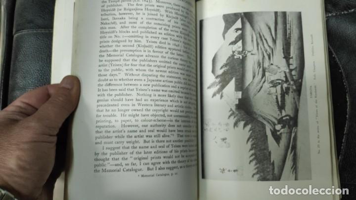 Libros: HIROSHIGE'S WOODBLOCK PRINTS A GUIDE - Foto 16 - 187382463