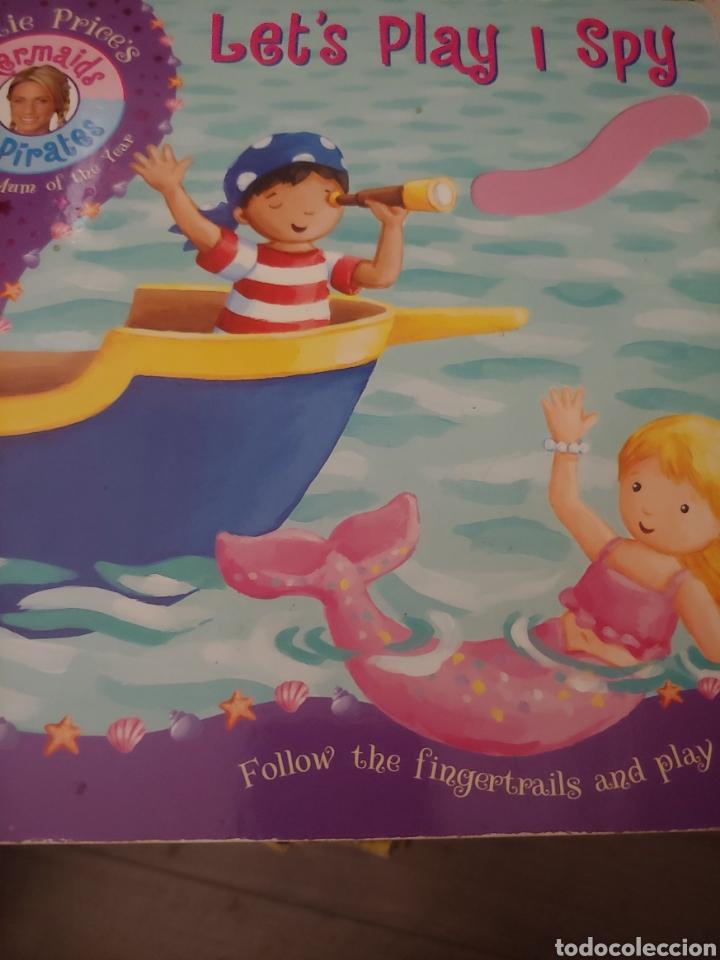 LIBRO INFANTIL EN INGLES (Libros Nuevos - Idiomas - Inglés)