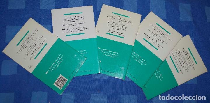 Libros: BBC English Phrasal Verbs, Grammar, American English, News y Test (5 libritos) - Foto 2 - 192201526