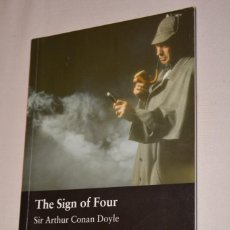 Libros: THE SIGN OF FOUR. Lote 192490361