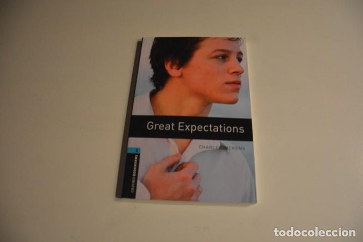 GREAT EXPECTATIONS (Libros Nuevos - Idiomas - Inglés)