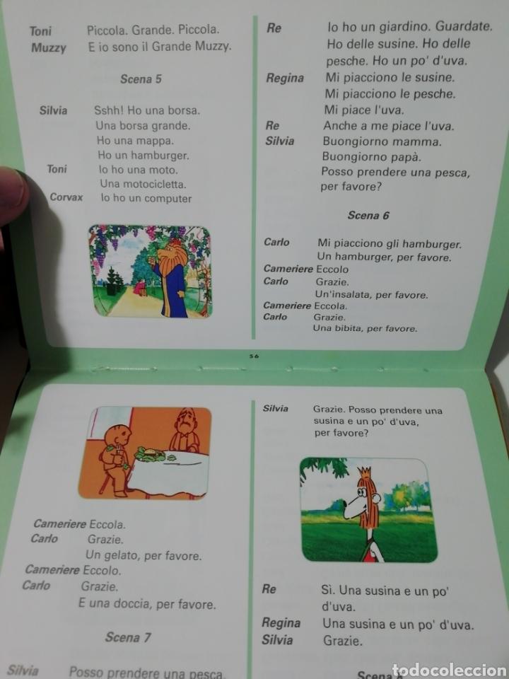 Libros: Muzzy - DVD Book - Level 1 (Part 1) - Foto 7 - 193737015
