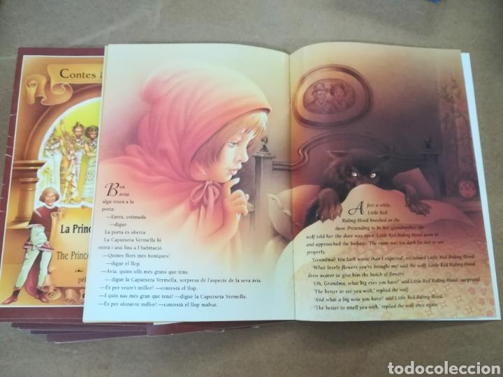 Libros: Contes i llegendes Didaco - Foto 2 - 198554130