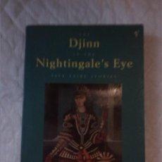 Libros: THE DJINN IN THE NIGHTINGALE'S EYE. 5 FAIRY STORIES. A. S. BYATT. VINTAGE. 1995.. Lote 207571620