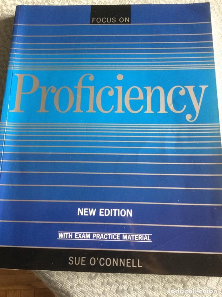 FOCUS ON PROFICIENCY. STUDENTS BOOK, SUE O'CONNELL (Libros Nuevos - Idiomas - Inglés)