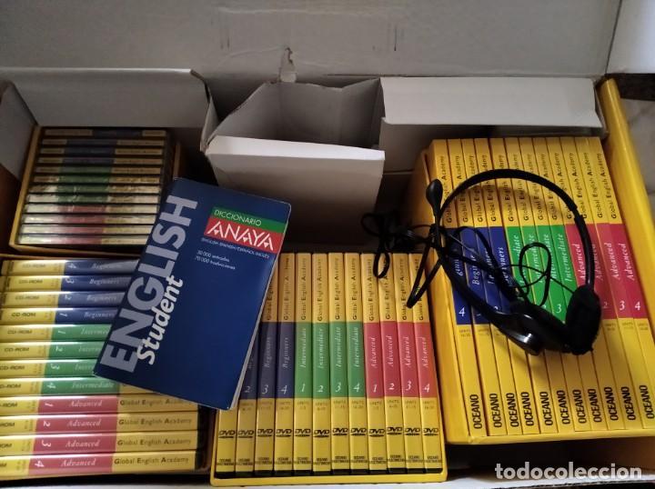 Libros: GEA Global English Academy - Foto 5 - 211728829