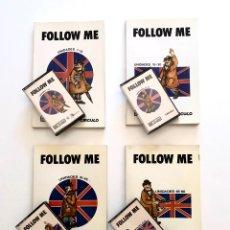 Libros: CURSO INGLÉS. Lote 215389640