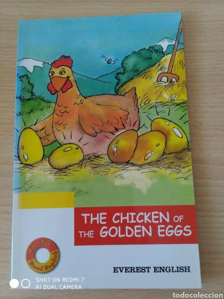 THE CHICKEN OF THE GOLDEN EGGS. NUEVO (Libros Nuevos - Idiomas - Inglés)