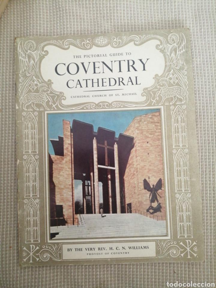 COVENTRY CATHEDRAL (Libros Nuevos - Idiomas - Inglés)