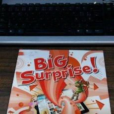 Libros: BIG SURPRISE! - 6 ACTIVITY BOOK. Lote 220458653