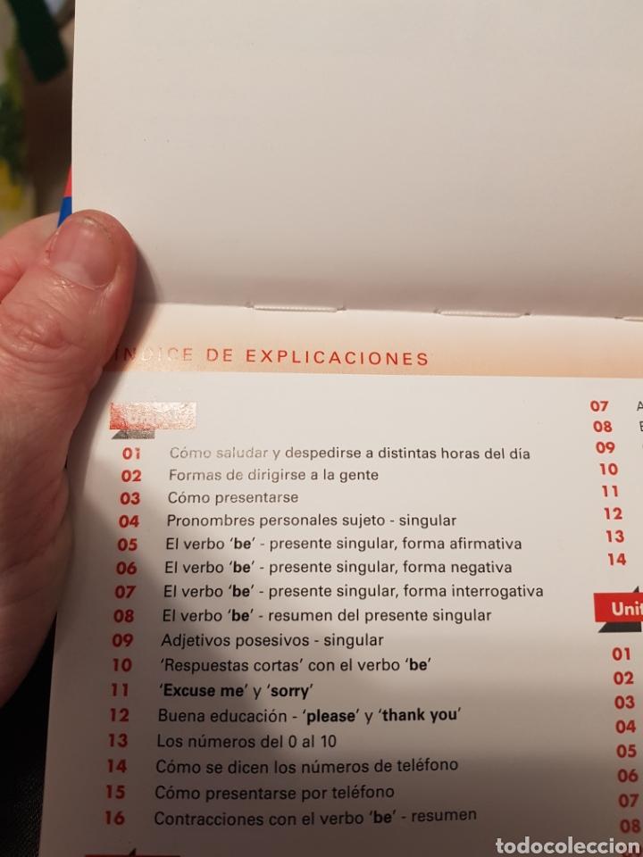 Libros: English Plus. Curso de inglés (Libro+Dvd+CdRom) - Foto 4 - 232218125