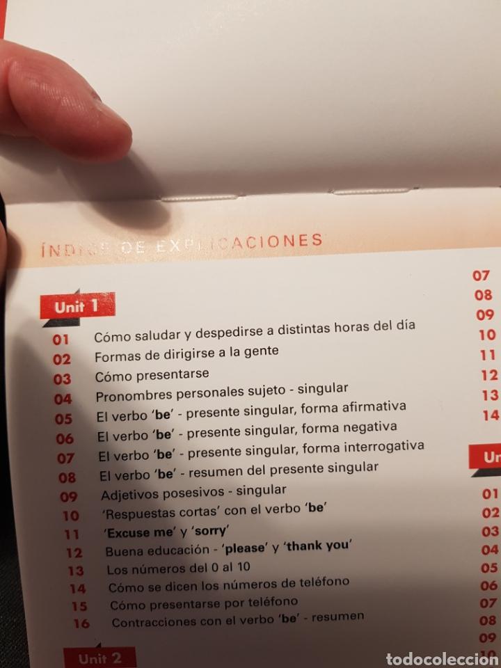 Libros: English Plus. Curso de inglés (Libro+Dvd+CdRom) - Foto 5 - 232218125
