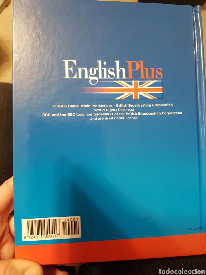 Libros: English Plus. Curso de inglés (Libro+Dvd+CdRom) - Foto 6 - 232218125