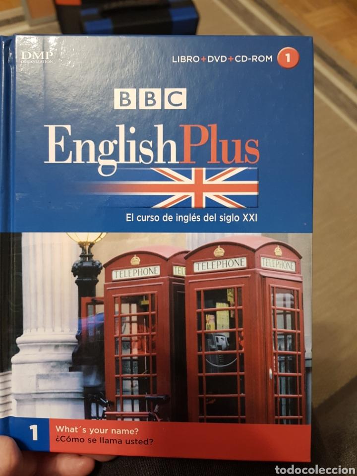 ENGLISH PLUS. CURSO DE INGLÉS (LIBRO+DVD+CDROM) (Libros Nuevos - Idiomas - Inglés)