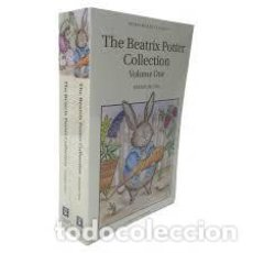 Libros: PACK 2 VOLUMES. THE BEATRIX POTTER COLLECTION. WORDSWORTH CLASSICS.. Lote 235661660
