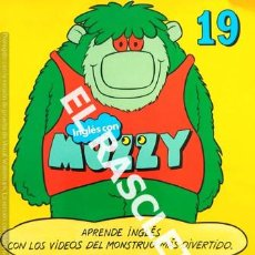 Libros: APRENDE INGLES CON MUZZY - BYE - Nº 19 - SALVAT. Lote 239861830