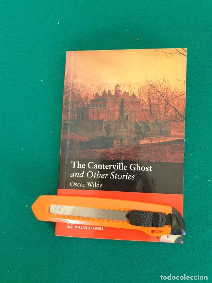 THE CANTERVILLE GHOST AND OTHER STORIES (Libros Nuevos - Idiomas - Inglés)