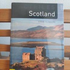 Libros: SCONTLAND, OXFORD BOOKWORMS, LIBROS EN INGLÉS, NIVEL 1. Lote 254051665