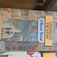 Libros: LIBROS CLÁSICOS EN INGLÉS. Lote 270359333
