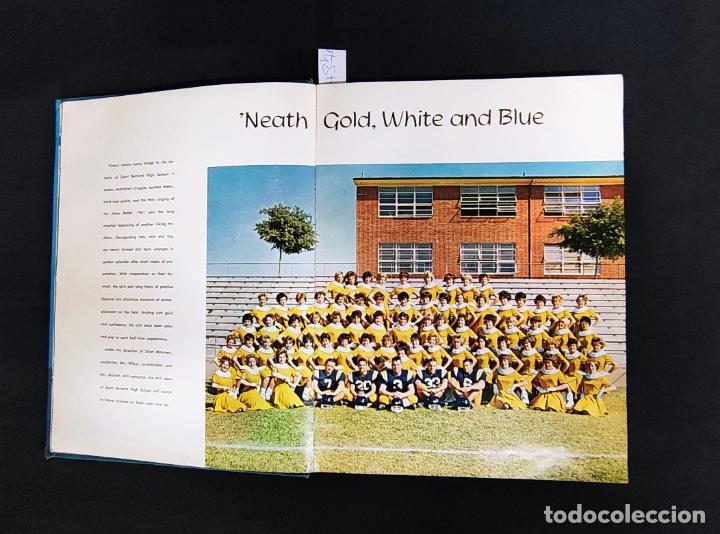 Libros: VOYAGER 1962 - ANUARIO ST. BERNARD HIGH SCHOOL - PLAYA DEL REY - - Foto 5 - 286240378