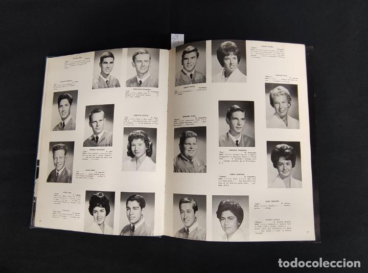 Libros: VOYAGER 1962 - ANUARIO ST. BERNARD HIGH SCHOOL - PLAYA DEL REY - - Foto 9 - 286240378