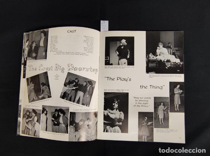 Libros: VOYAGER 1962 - ANUARIO ST. BERNARD HIGH SCHOOL - PLAYA DEL REY - - Foto 12 - 286240378