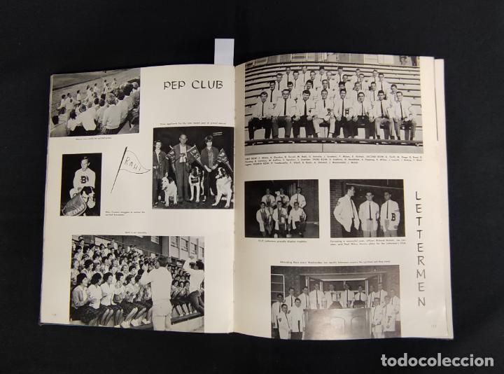 Libros: VOYAGER 1962 - ANUARIO ST. BERNARD HIGH SCHOOL - PLAYA DEL REY - - Foto 13 - 286240378