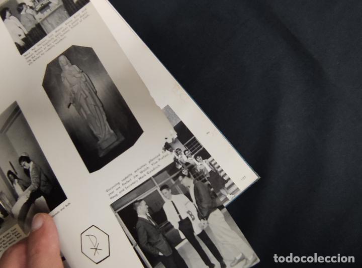 Libros: VOYAGER 1962 - ANUARIO ST. BERNARD HIGH SCHOOL - PLAYA DEL REY - - Foto 15 - 286240378